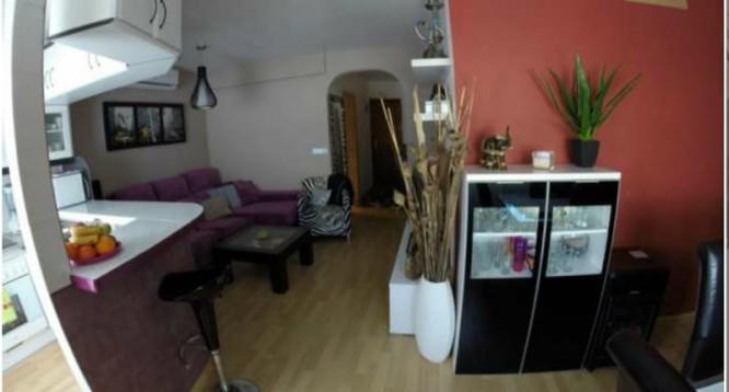 Apartamento Athena en Calpe (2)