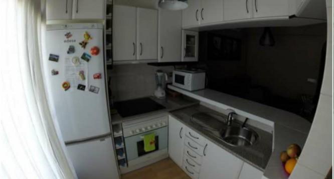 Apartamento Athena en Calpe (3)