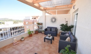 Appartement Duplex Cervantes à Calpe