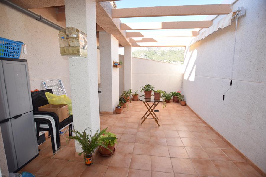 Appartement duplex cervantes calpe acheter ou louer for Acheter une maison a alicante
