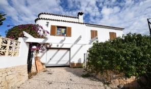 Villa Carrio en Calpe (1)