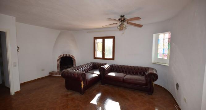 Villa Carrio en Calpe (17)