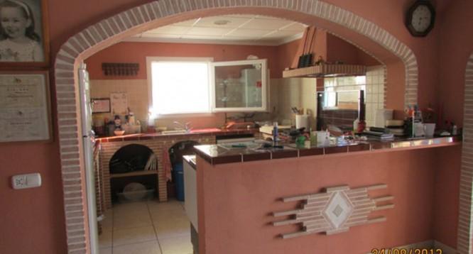 Villa Casanova 43 D bis en Calpe (15)