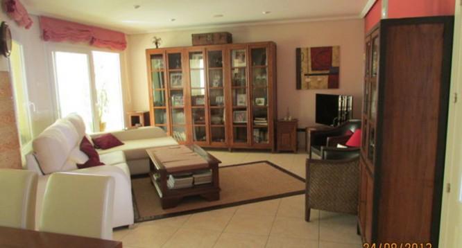 Villa Casanova 43 D bis en Calpe (2)