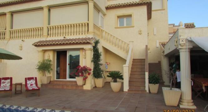 Villa Casanova 43 D bis en Calpe (22)