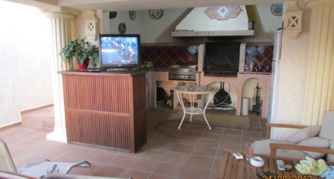 Villa Casanova 43 D bis en Calpe (27)
