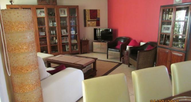 Villa Casanova 43 D bis en Calpe (3)