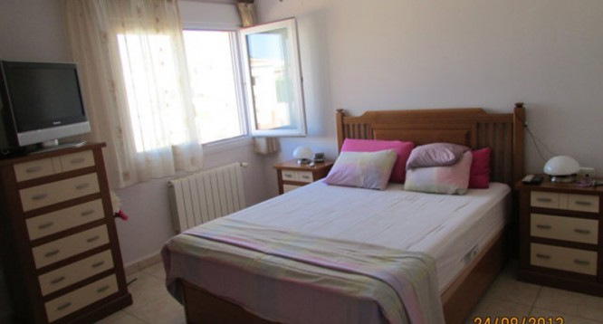 Villa Casanova 43 D bis en Calpe (6)