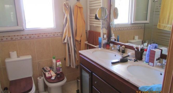 Villa Casanova 43 D bis en Calpe (8)