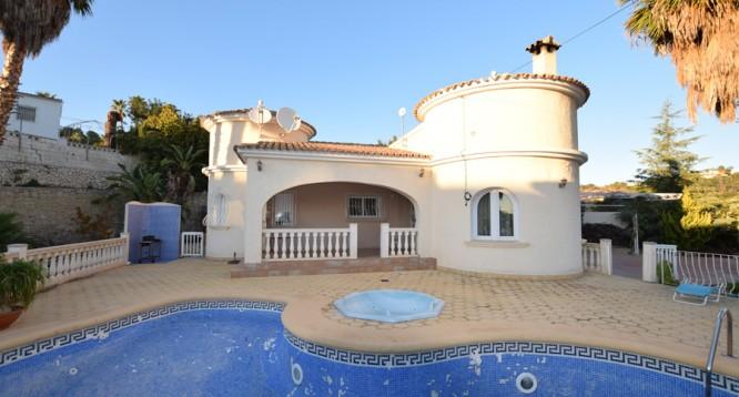 Villa Gran Sol H en Calpe (1)