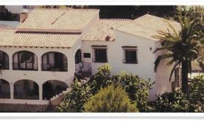 Villa Canuta C à Calpe