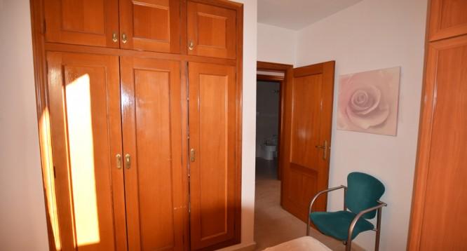 Apartamento Medicis en Calpe para alquilar (10)