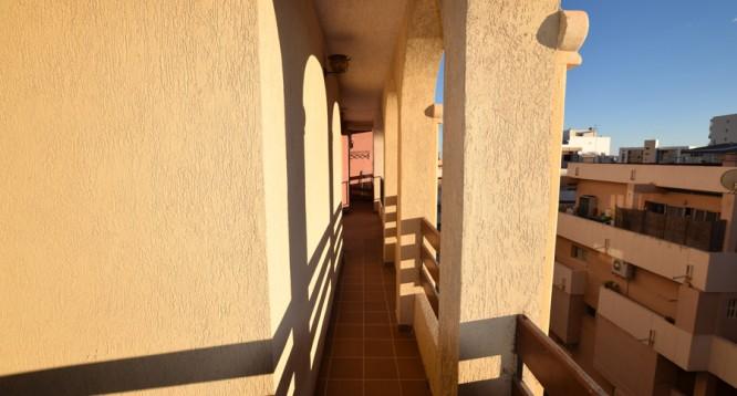 Apartamento Medicis en Calpe para alquilar (13)