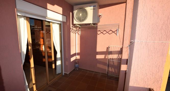 Apartamento Medicis en Calpe para alquilar (15)