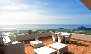 Apartamento Blue Infinity Cumbre del Sol (1)