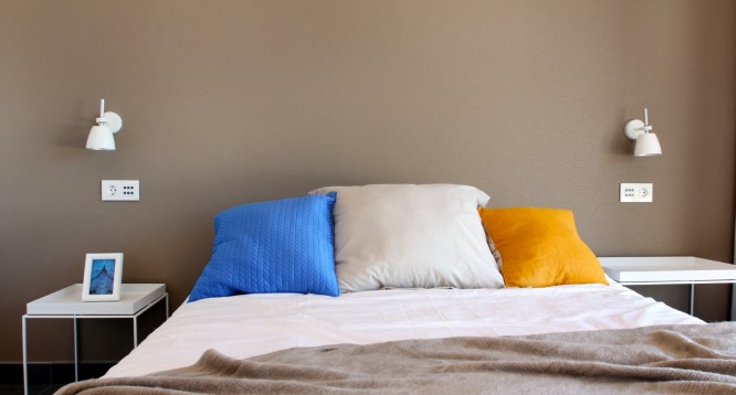 Apartamento Blue Infinity Cumbre del Sol (10)