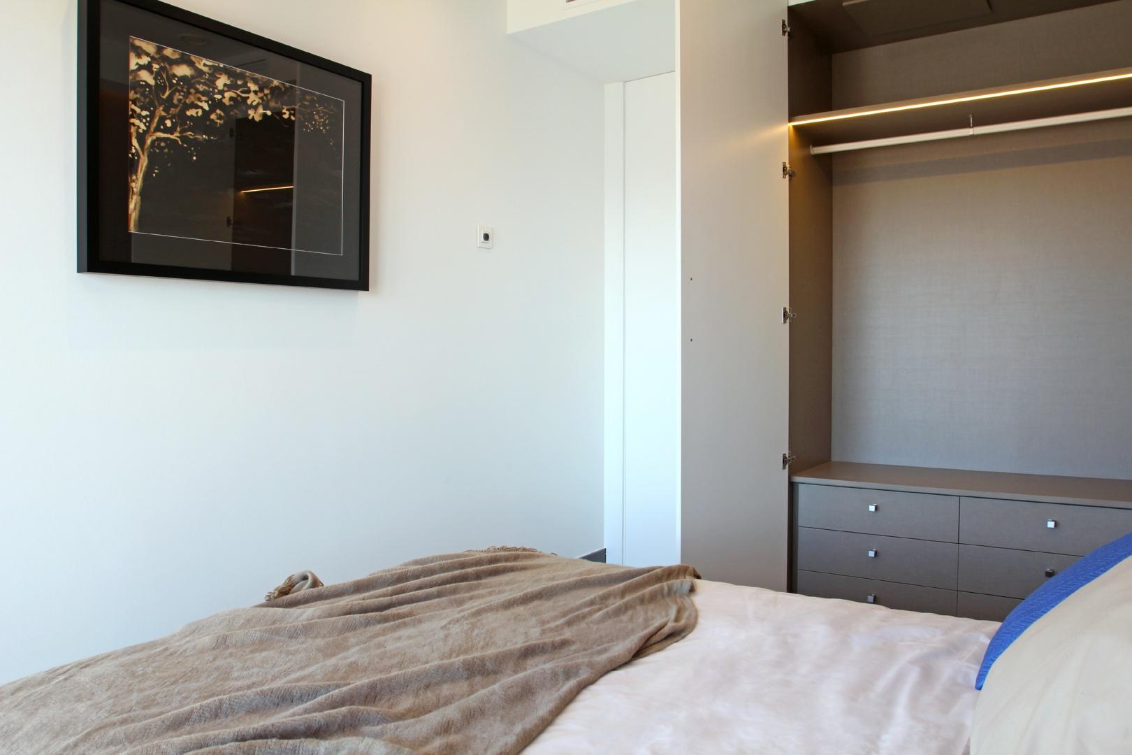 Appartement blue infinity cumbre del sol benitachell for Acheter ou louer maison