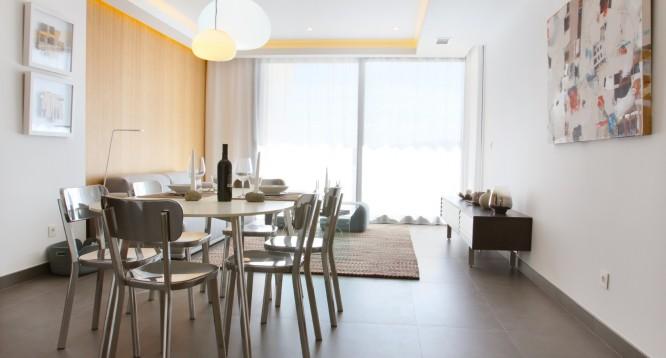 Apartamento Blue Infinity Cumbre del Sol (16)
