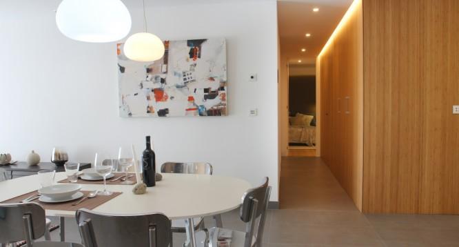 Apartamento Blue Infinity Cumbre del Sol (18)