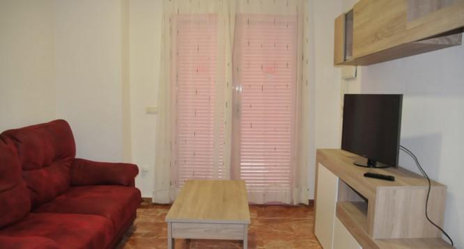Apartamento Cancun en Calpe (1)