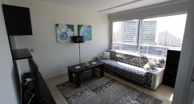 Apartamento Costa Calpe en Calpe (11)