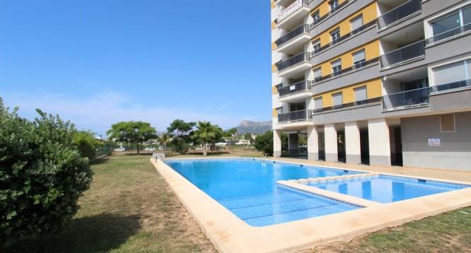 Apartamento Costa Calpe en Calpe (8)