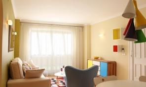Appartements Miramar de Montecala Cumbre del Sol à Benitachell