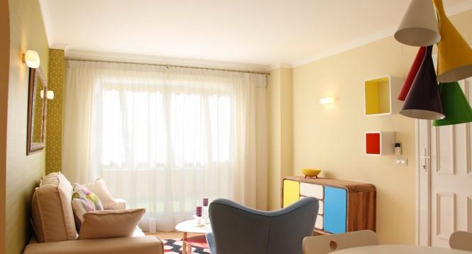 Apartamento Miramar Montecarla Cumbre del Sol en Benitachell (1)