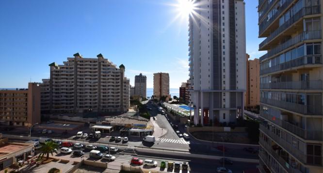 Apartamento Santa Marta 8 en Calpe (2)