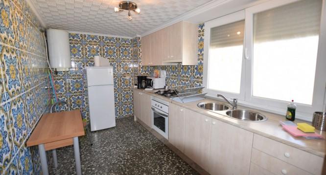 Apartamento Santa Marta 8 en Calpe (8)