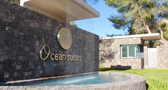 Ocean Suite en Altea (1)