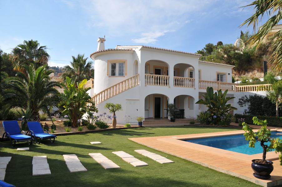 Villa la fustera benissa costa acheter ou louer une for Acheter une maison a alicante