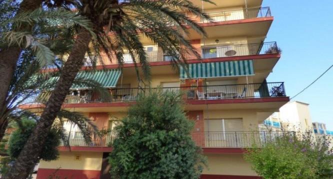 Apartamento Bovetes al mar en Denia (1)