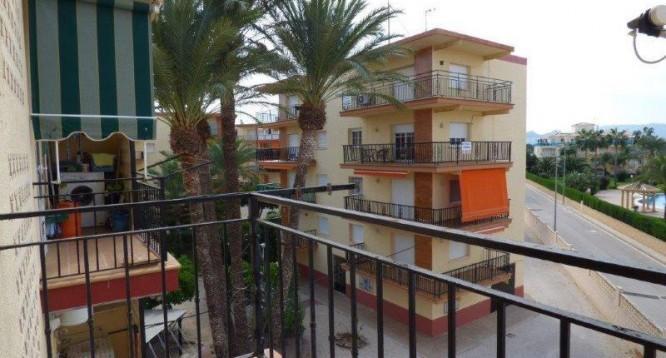 Apartamento Bovetes al mar en Denia (12)