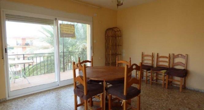 Apartamento Bovetes al mar en Denia (5)