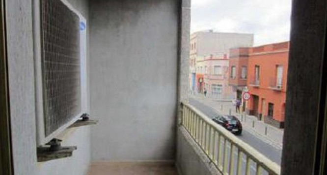 Apartamento Doctor Fleming en Ondara (1)