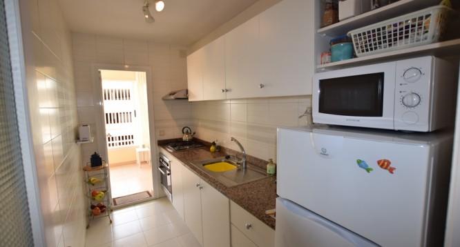 Apartamento Esmeralda escalera 3 31A (14)