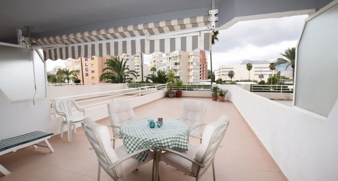 Apartamento Esmeralda escalera 3 31A (4)