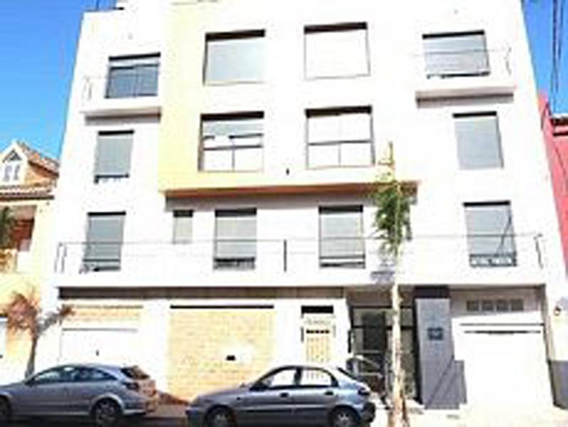 Appartement san jaume ondara acheter ou louer une for Acheter une maison a alicante