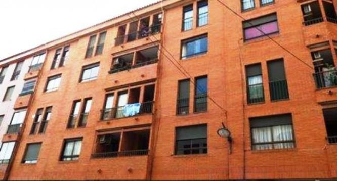 Apartamento Segaria en Ondara (1)