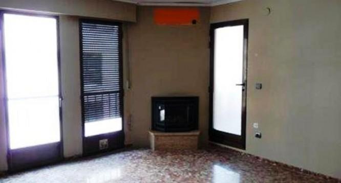 Apartamento Segaria en Ondara (2)
