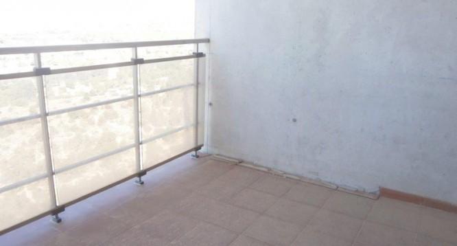 Apartamento Sol de Poniente en Benidorm (19)