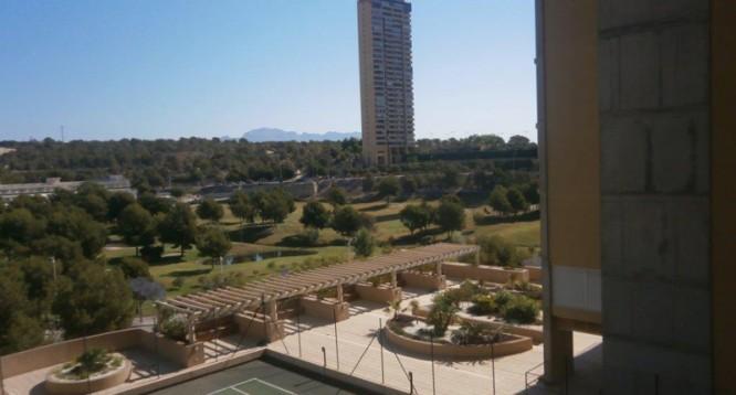 Apartamento Sol de Poniente en Benidorm (8)