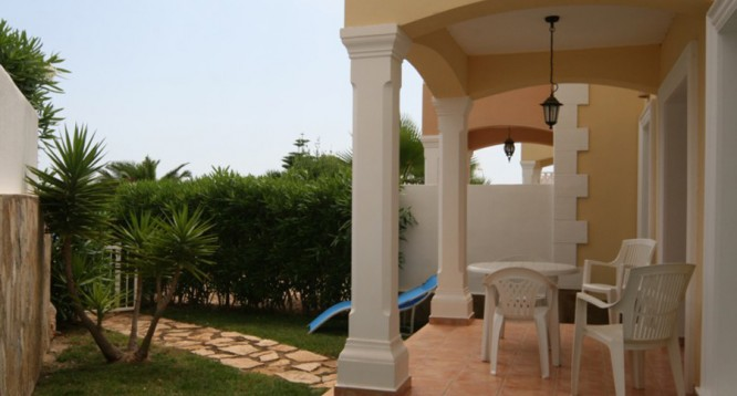 Bungalow Bel Air en Calpe (13)