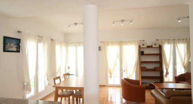 Bungalow Bel Air en Calpe (15)
