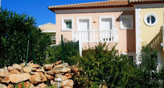 Bungalow Bel Air en Calpe (2)