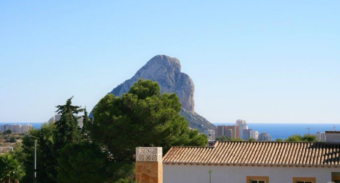 Bungalow Bel Air en Calpe (6)