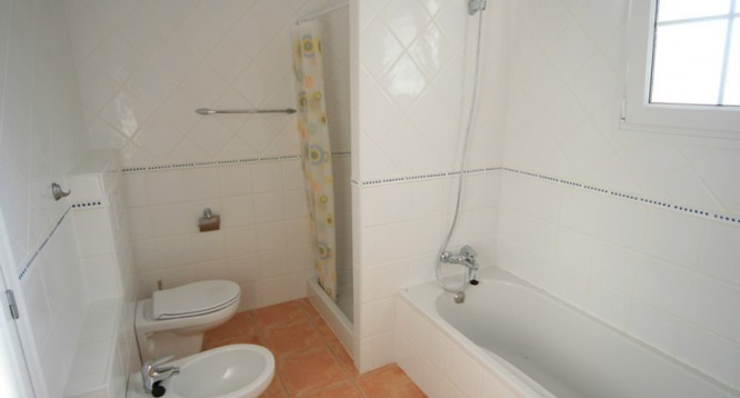Bungalow Bel Air en Calpe (9)