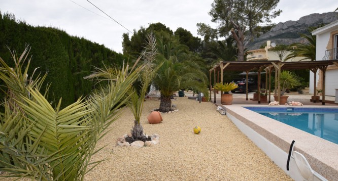 Villa Altea Golf en Sierra de Altea (2)