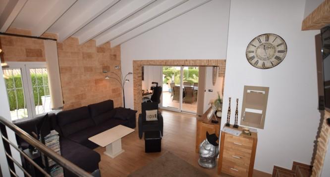 Villa Altea Golf en Sierra de Altea (32)